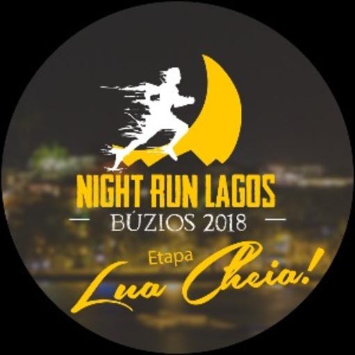 CIRCUITO NIGHT RUN LAGOS - ETAPA BÚZIOS 2018 on Fotop