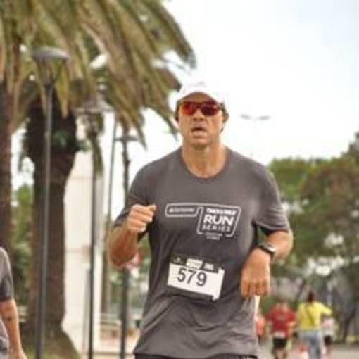 Santander Track&Field  Run Series - Shopping Vitória no Fotop