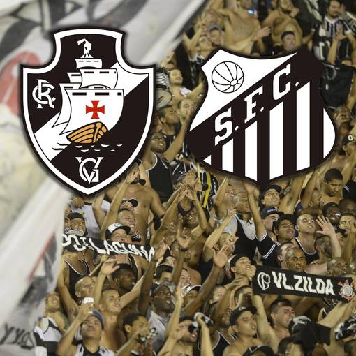 Vasco x Santos - Maracanã  - 01/09/2018 on Fotop
