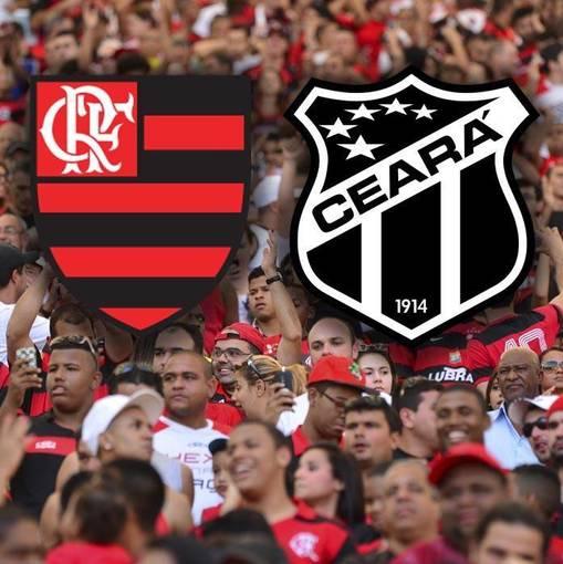 Flamengo x Ceará - Maracanã  - 02/09/2018 on Fotop