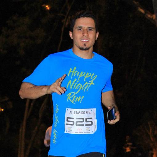 Happy Night Run Morumbi - 2ª Etapa no Fotop