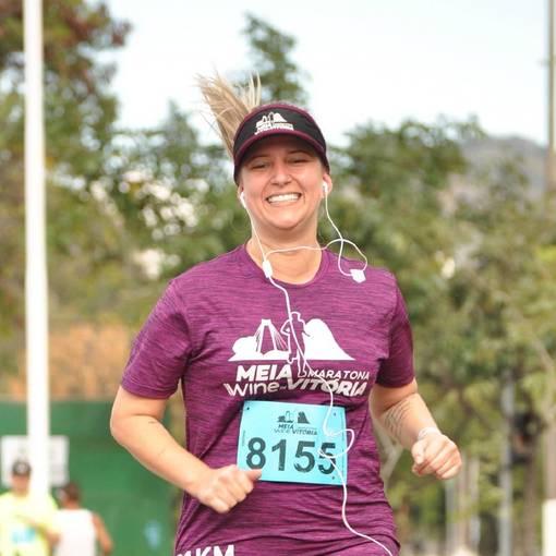 Meia Maratona WINE de Vitória 2018 no Fotop