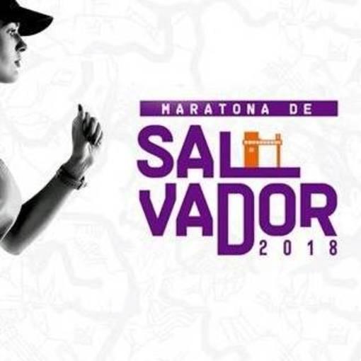 MARATONA CIDADE DE SALVADOR 2018    no Fotop