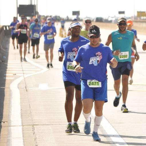 Maratona Caixa ES no Fotop