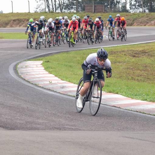 15ª Copa Santa Cruz de Ciclismo