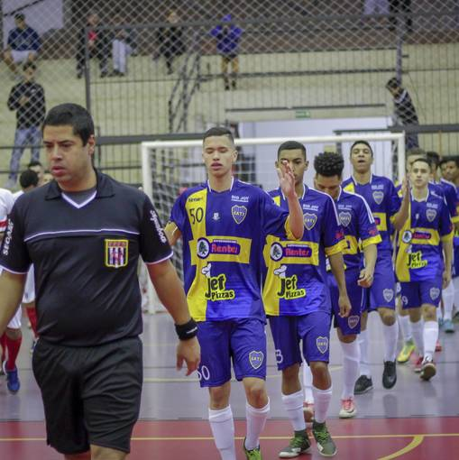 São Paulo x Tabuca Juniors on Fotop