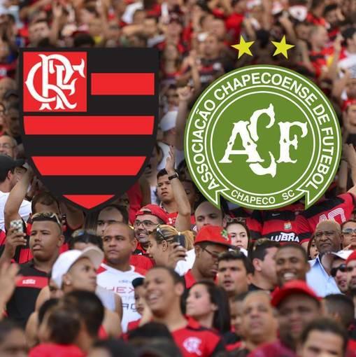 Flamengo x Chapecoense - Maracanã  - 08/09/2018 on Fotop