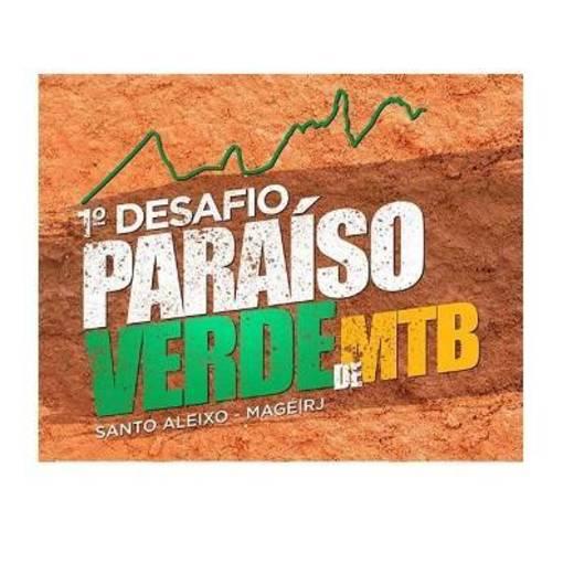 I Desafio Paraíso Verde de MTB no Fotop