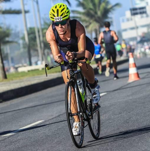 Campeonato Brasileiro de Triathlon  on Fotop