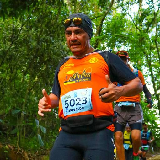Ladeiras Trail Pedreira do Dib no Fotop