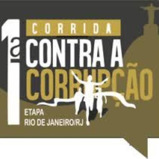 Corrida Policia Federal Contra a Corrupção on Fotop