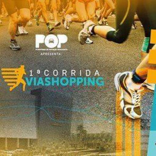 1ª corrida  ViaShopping  on Fotop