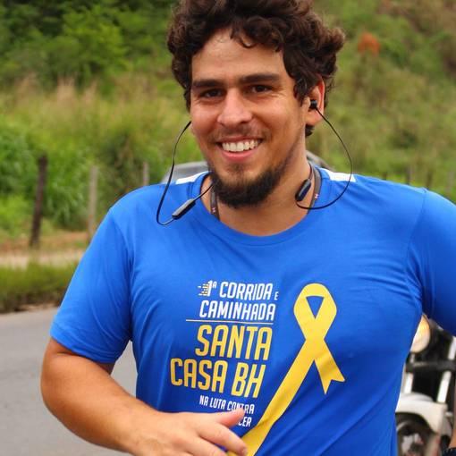 1ª Corrida e Caminhada da Santa Casa BH na Luta Contra o Câncer on Fotop