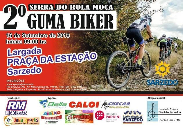 2º Guma Biker - Serra do Rola-Moça on Fotop
