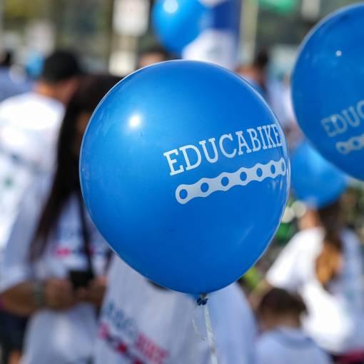 Educabike on Fotop