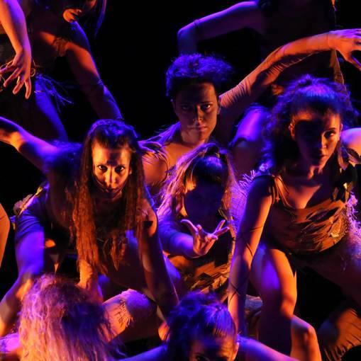 I UBATUBA  DANCE FESTIVAL (SÁBADO) on Fotop