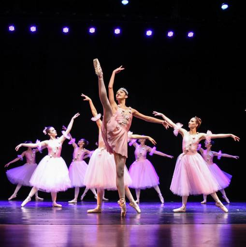 I UBATUBA  DANCE FESTIVAL (DOMINGO) on Fotop