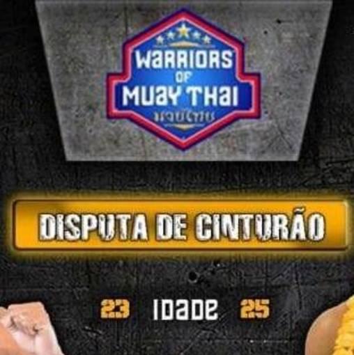 Warriors of Muay ThaiEn Fotos