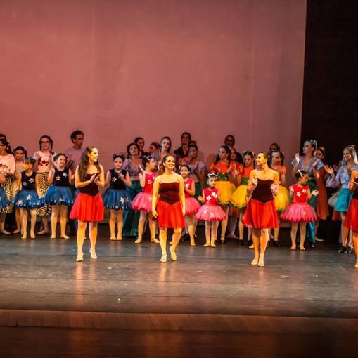 Arte.Dança - SOM on Fotop