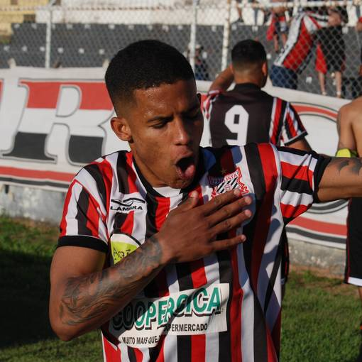 Paulista x Inter de Bebedouro - Campeonato Paulista Segunda Divisão Sub-23 on Fotop