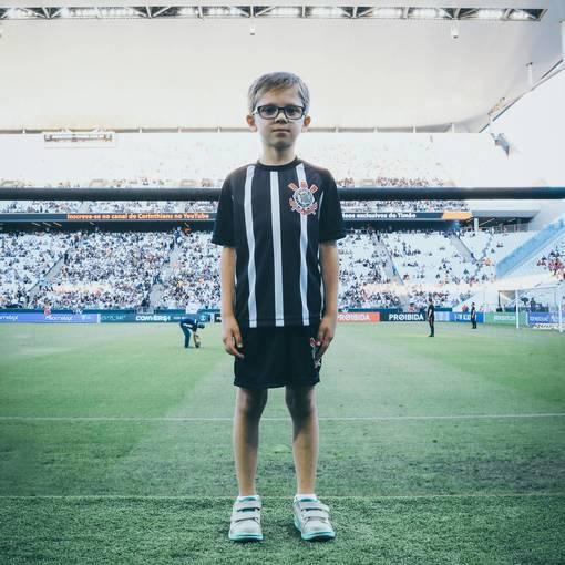 Corinthians X Internacional - Brasileirão no Fotop