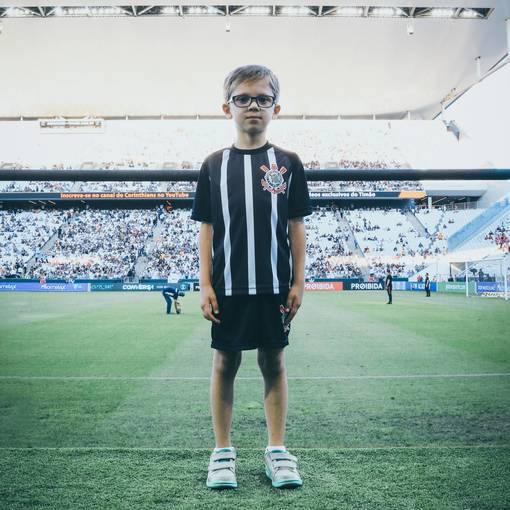 Corinthians X Internacional - Brasileirão on Fotop