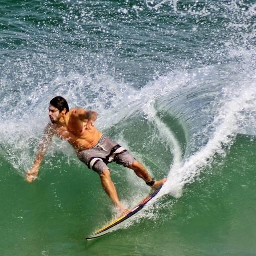SURF SESSION - PRAIA DA JOAQUINA (Tarde) on Fotop