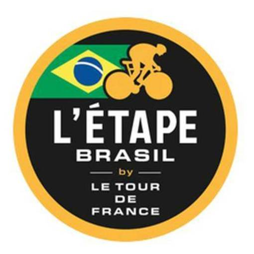 Foto Oficial Letape Brasil 2018 no Fotop