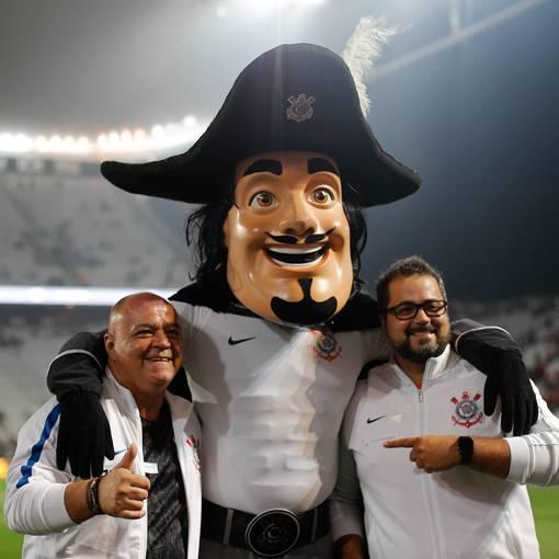 Corinthians X Flamengo - Copa do Brasil on Fotop