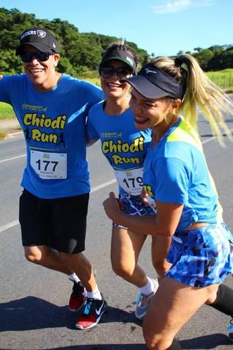 Chiodi Run on Fotop