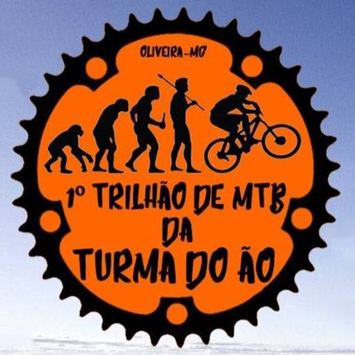 1º Trilhão de MTB da Turma do ão on Fotop