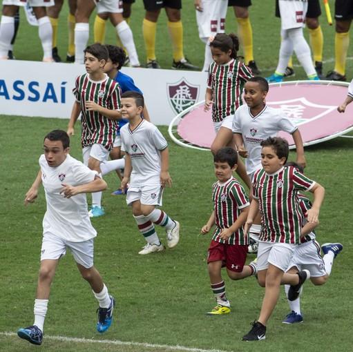 Fluminense x Grêmio - Estádio Nilton Santos  - 29/09/2018 on Fotop