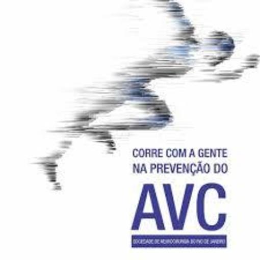 Corre com a gente na prevenção do AVC on Fotop