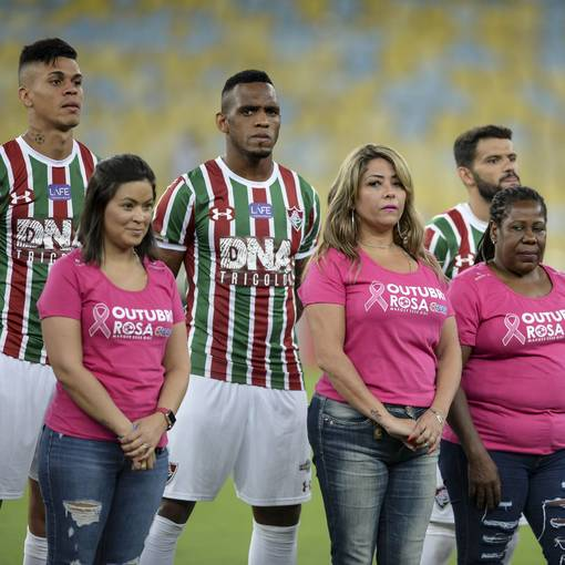 Fluminense x Paraná - Estádio do Maracanã  - 08/10/2018 on Fotop