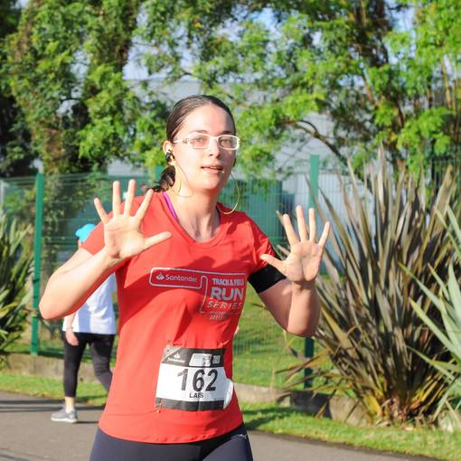 SANTANDER TRACK&FIELD RUN SERIES ParkShoppingBarigui - Curitiba - PR (NOVO PERCURSO) on Fotop