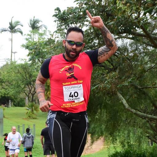 Corrida Todos pelo Caio on Fotop