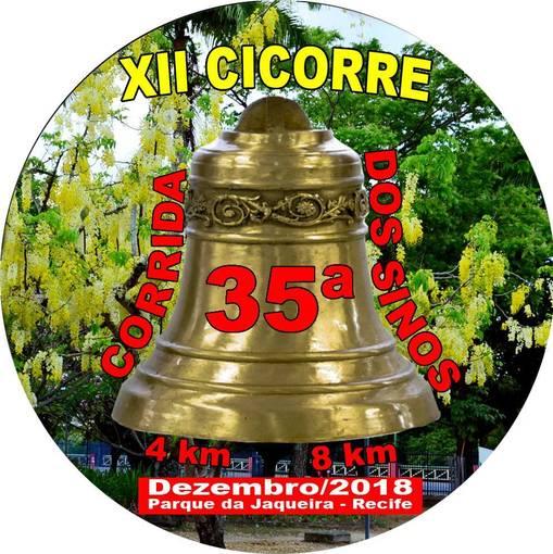 XII CICORRE/35ª Corrida dos Sinos - Recifesur Fotop