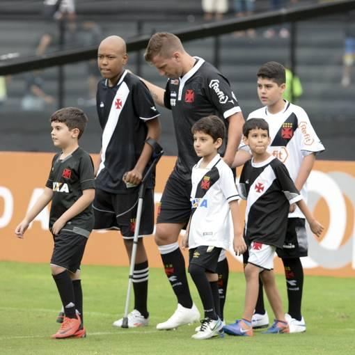 Vasco x Cruzeiro - São Januário - 14/10/2018 on Fotop