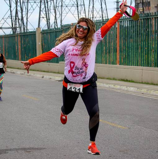 2ª Corrida e Caminhada para mulheres Divas em Ação on Fotop
