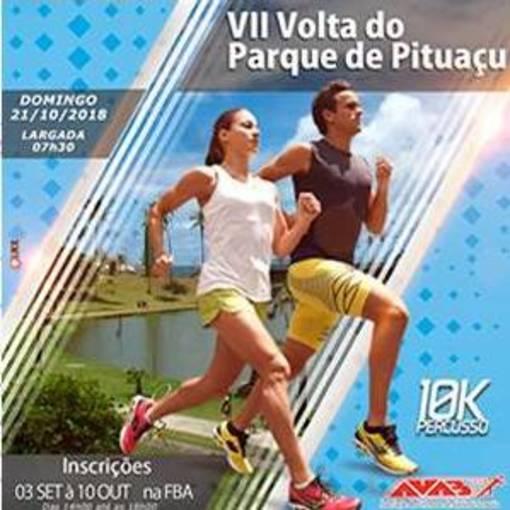 VII Volta ao Parque de Pituaçu no Fotop