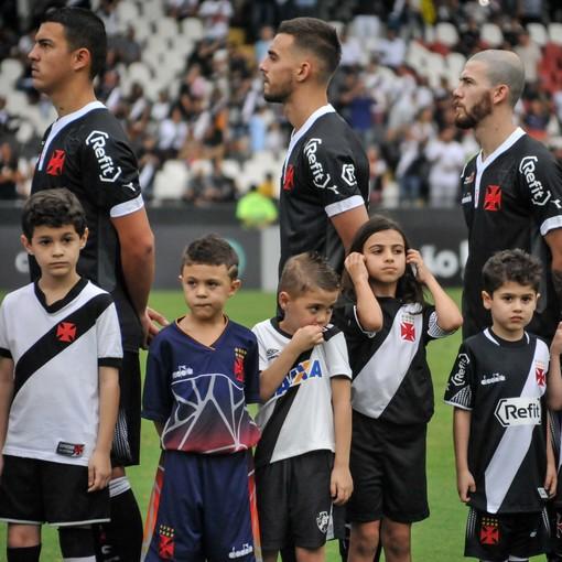 Vasco x Cruzeiro - Brasileirão 2018 on Fotop