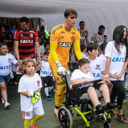 Flamengo x Fluminense -  Brasileirão 2018 on Fotop