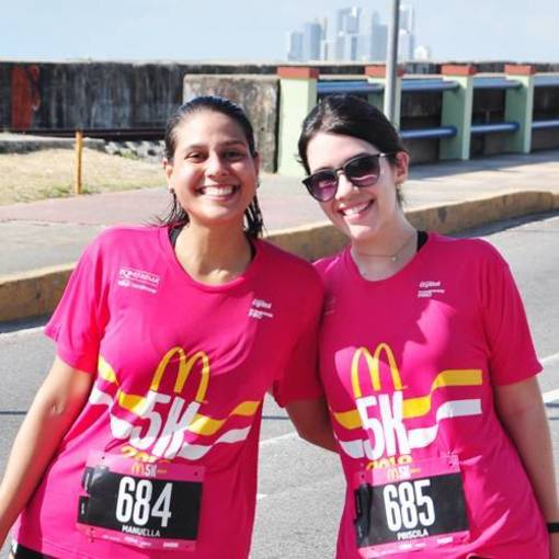 M5K 2018 - Recife no Fotop