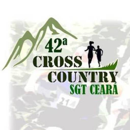 42ª Cross Country Sgt. CearáEn Fotop