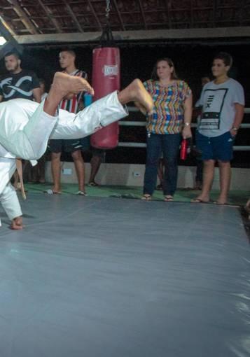 Inauguração Team pedra Escola de Combate on Fotop