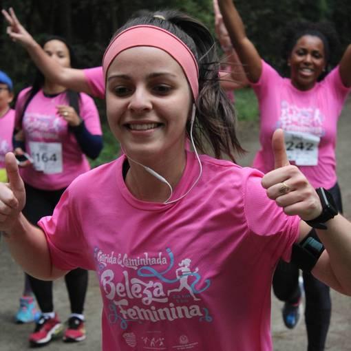 Corrida e Caminhada da Beleza Feminina 2018 on Fotop