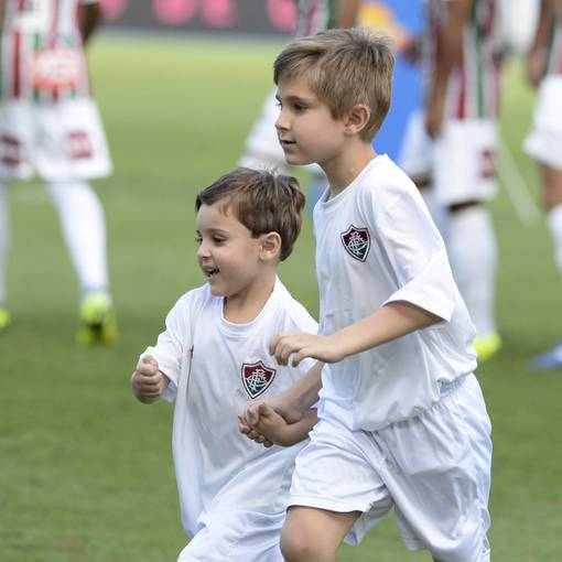 Fluminense x Atlético-MG - Estádio Nilton Santos  - 21/10/2018 on Fotop