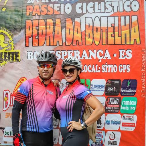 Passeio Ciclístico Pedra da Botelha on Fotop