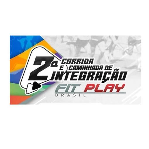 2º Corrida da Integração - Parque de Pituaçú - FIT PLAY BRASIL  no Fotop