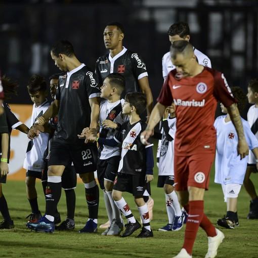 Vasco x Internacional - São Januário - 26/10/2018 on Fotop
